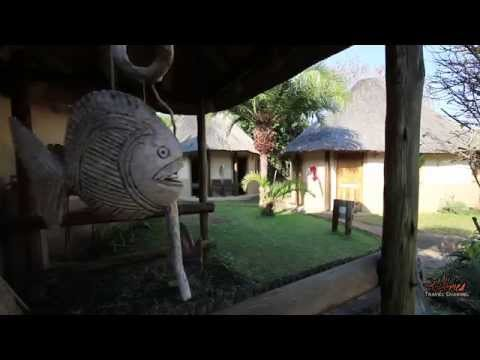 Greenfire Lodge Wild Coast - Travel Transkei Eastern Cape - Africa Travel Channel