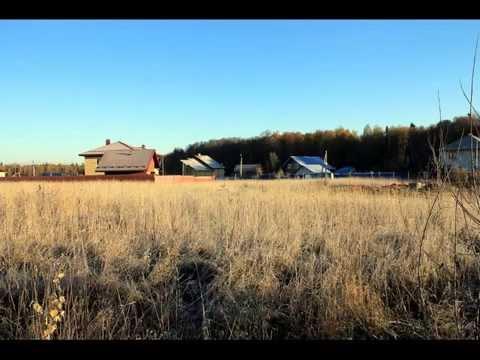 Земельный участок в деревне Марьино.Солнечногорский район. Московская область.