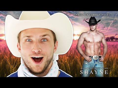 SHAYNE'S EROTIC NOVEL