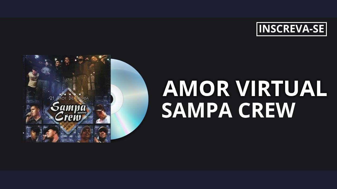 sampa crew amor virtual