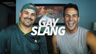 Father 39 s Day Special Dad Guesses Gay Slang Again