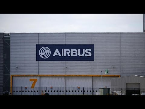 How is the US threatening to punish Europe over Airbus?    Euronews answers