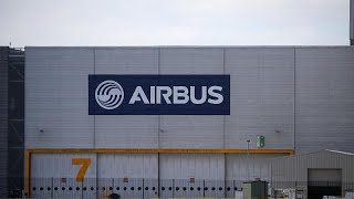 How is the US threatening to punish Europe over Airbus?  | Euronews answers Video