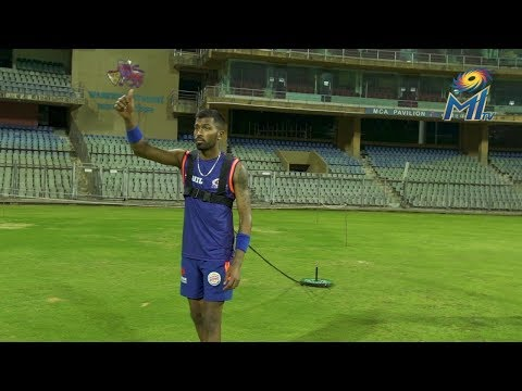 Fit India Movement | National Sports Day | Mumbai Indians Mp3