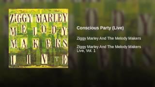 Conscious Party (Live)