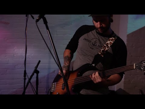 The Dog Indiana - Ride Sally Ride (Chinatown Sessions)