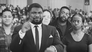 "Dr. Martin Luther King Jr.'s ""I have a dream"" ASL rendition"