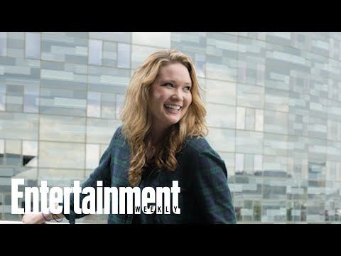 'Crescent City': Sarah J. Maas To Release Adult Fantasy Series | News Flash | Entertainment Weekly