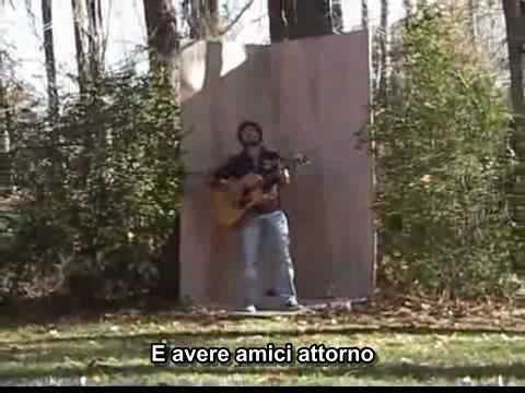 Coldplay - We never Change (Sottotitoli in Italiano + Significato)