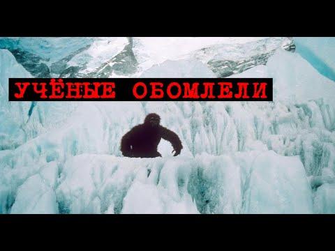 ЭТО потрясло альпинистов в шок. Тайны Снежного Человека. Новинка кино 21.02.2020