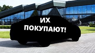 видео Самые ожидаемые автомобили 2018 года в России