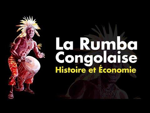 LA RUMBA CONGOLAISE, HISTOIRE ET ÉCONOMIE I FILM-DOCUMENTAIRE (Didier MUMENGI)