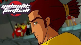 Galactik Football SEASON 2 Live Stream | Back-to-Back Full Episodes!