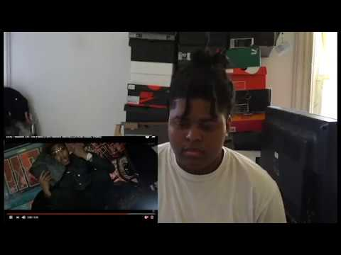 DDG RUBBIN' OFF THE PAINT (OFFICIAL MUSIC VIDEO) REACTION!!!!!!!!!!!!