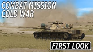 Details | What if the Soviets Invaded? | Combat Mission Cold War