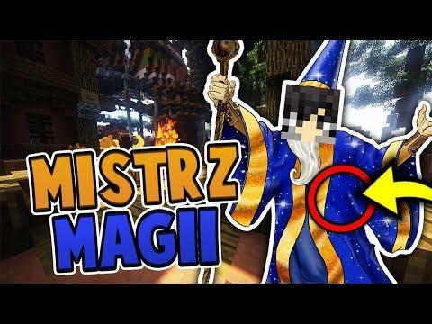MISTRZ MAGII! - NANO GAMES #5 /w Cyfer