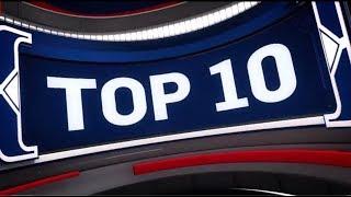 NBA Top 10 Plays of the Night   January 29, 2020