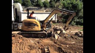 Video2, A&R Wight Excavations,3 Benalla Rd, Oak Valley, QLD, 4816, Australia