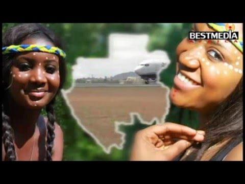 Journée Culturelle Gabonaise 2015