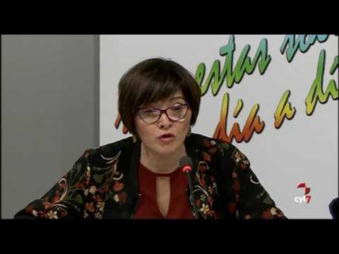 Noticias Castilla y León 14.30 h. (06/03/2017)