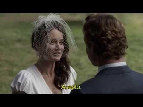 The Mentalist 7x13(Finale)-Jane&Lisbon Wedding♥