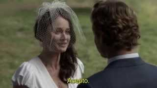 The Mentalist 7x13(Finale)-Jane&Lisbon Wedding♥