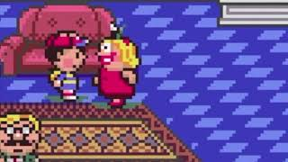 Earthbound: Buzzing Around - Episode 3 - Nordic Couch-Op
