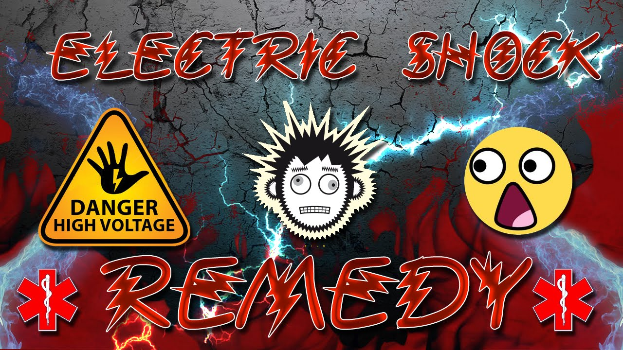 Ways To Rescue People From Electric SHOCK