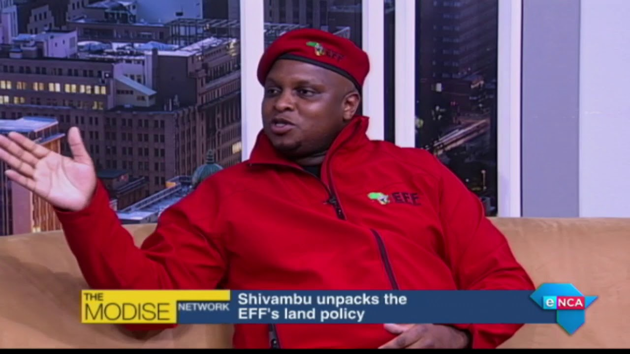 Is land expropriation without compensation the way to go in South Africa?
