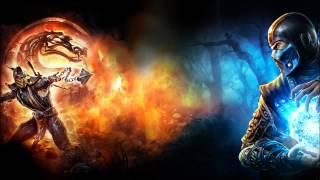 Download Syndrome Mortal Kombat [Hard Trance Techno Remix]