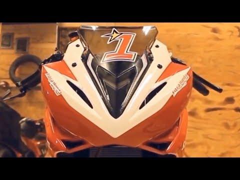 CBR150R USD โครงถัก เครื่องยนต์ใหม่ ไม่เอาบล็อกอินโดฯ : motorcycle tv thailan
