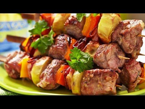 Pinchos � de Cerdo � by MIO - YouTube - 38.2KB