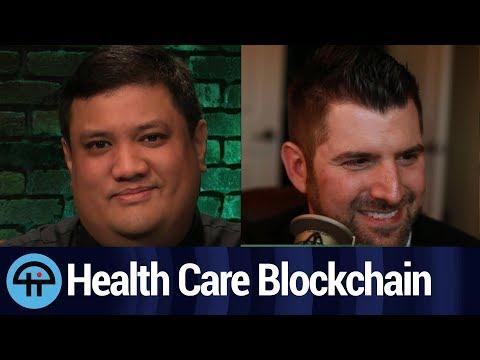 Blockchain for Health Care Provider Data Accuracy