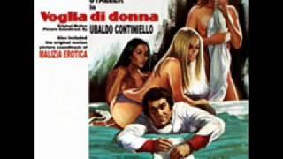 Ubaldo Continiello - Voglia Di Donna (seq.2)