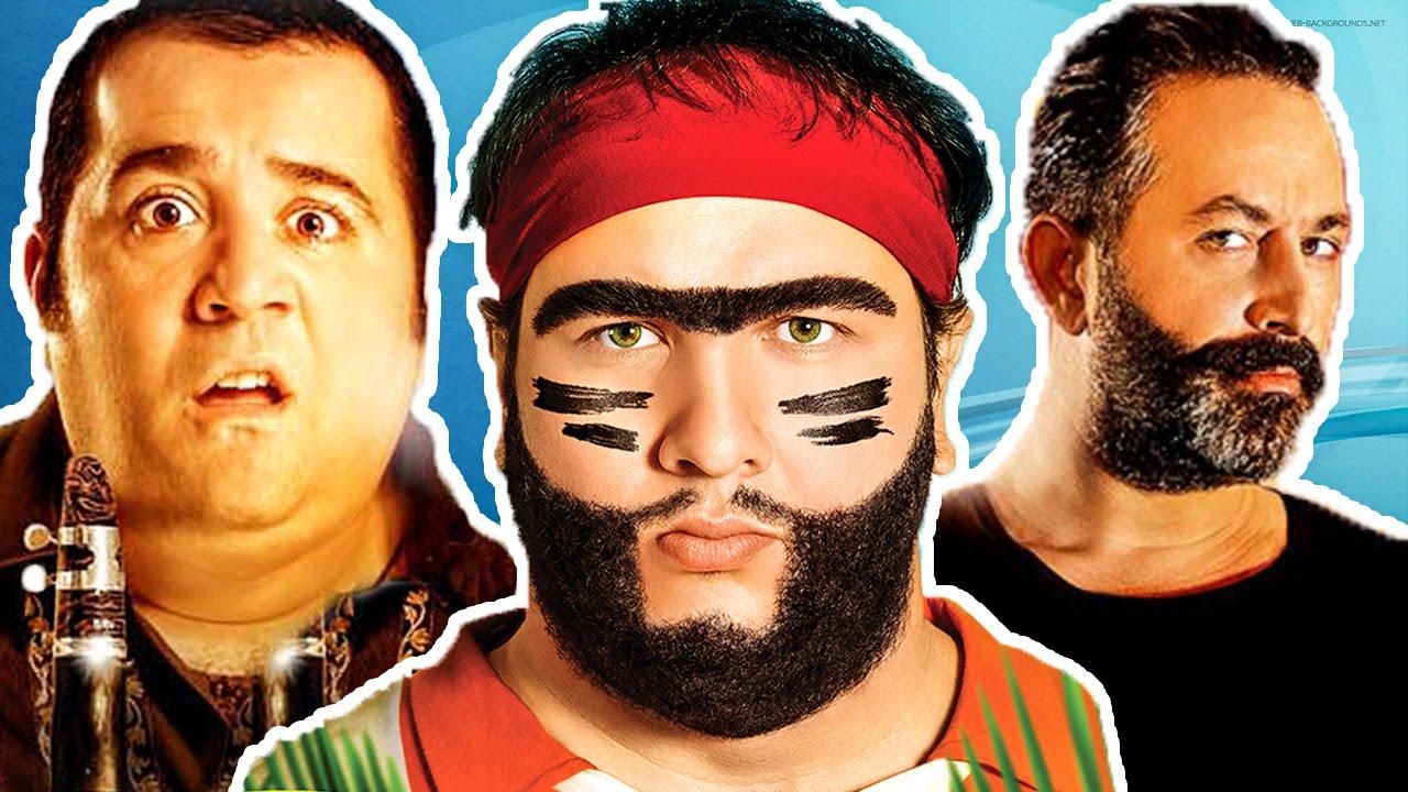 En iyi komedi filmleri