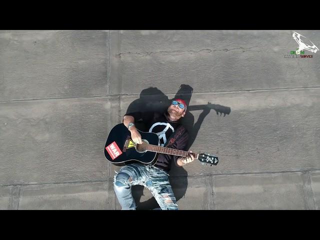 Video musicale Magliano De' Marsi, riprese aeree di DRONI CUSTOMER SERVICE