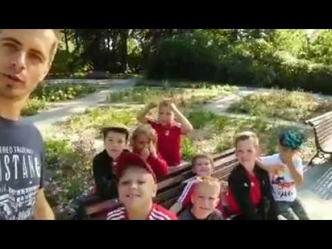Kategorie U-8 na finálovém turnaji Ondrášovka Cupu