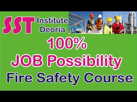 Health Safety Officer Course Training