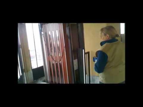 Custom Elevator -  By Gillespie Corporation