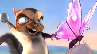 Big Buck Bunny Youtube Film Animazione 3D - Video Intero e Completo in Full HD