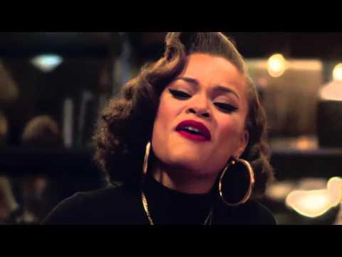 Apple -  Someday At Christmas 2015 -  Stevie Wonder + Andra Day