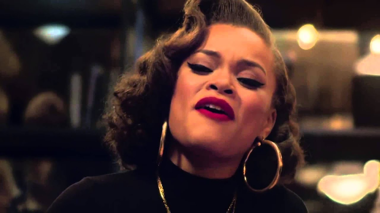Apple - Someday At Christmas 2015 - Stevie Wonder + Andra Day ...