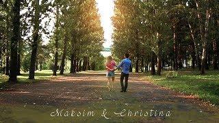 Поздравление родителям на свадьбе //Maksim & Christina 15.09.2017//