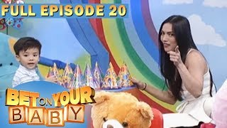 Full Episode 20 | Bet On Your Baby - Jul 16, 2017