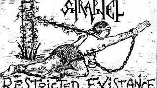 Shrapnel - Restricted Existance (Demo 1984)