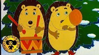 Ёлочка для всех | Советские новогодние мультфильмы для детей