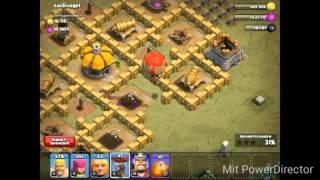 Clash of Clans 39. Koboldmission (Lockvogel)