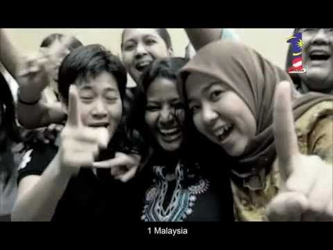 1 Malaysia - This Is Who We Are