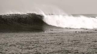 Maldives Surfing South Atoll 2014