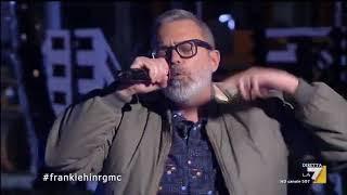 Frankie Hi-NRG MC: medley tra Libri di Sangue e Bring the Noise a Propaganda Live YouTube Videos